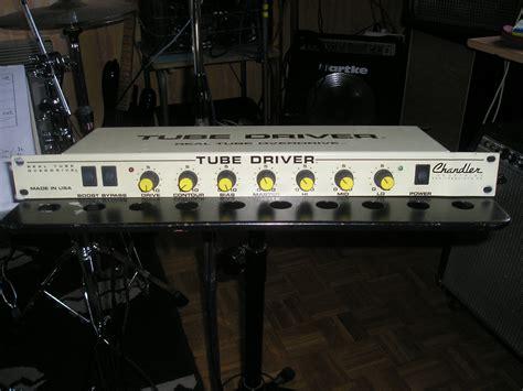 Chandler Driver Rack by Chandler Driver Rackmount Image 403088 Audiofanzine