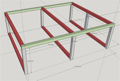 schubladensystem selber bauen innenausbau aus aluprofilen landcruiserfreunde de