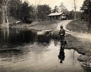 Fishing Cabins Wisconsin by Em Myself The Importance Of The Obvious