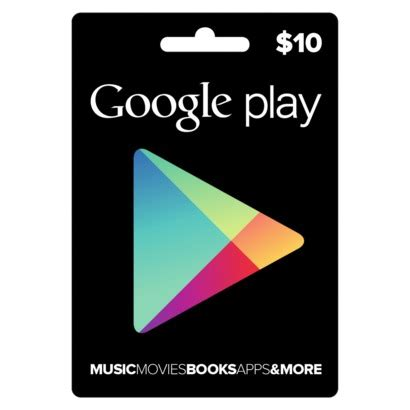 Google Play Gift Card Discount - buy google play gift card 10 usa photo discounts and download