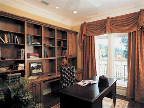 home office design house plans and more