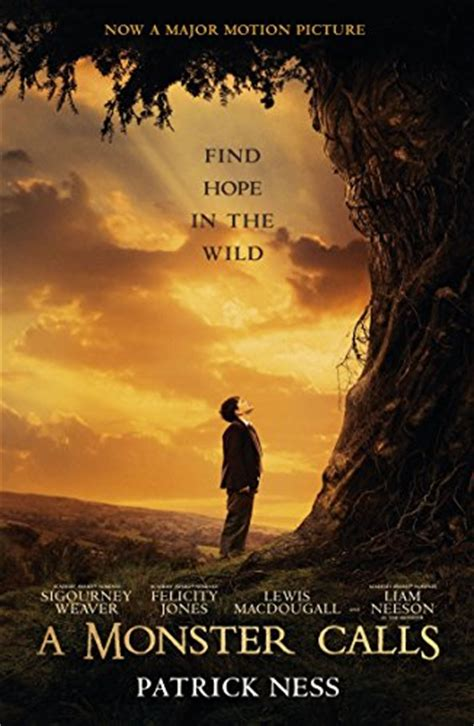 a monster calls amazon co uk patrick ness siobhan dowd 9781406361803 books