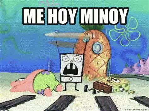 doodlebob me hoy minoy ringtone me hoy minoy spongebob gif mehoyminoy spongebob angry