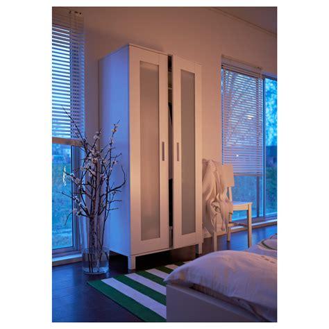 Aneboda Ikea aneboda wardrobe white 81x180 cm ikea