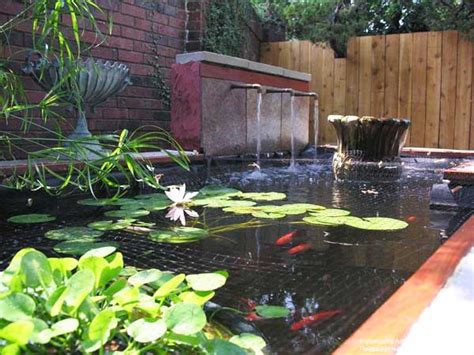 backyard ideas 21 garden design ideas small ponds turning your backyard