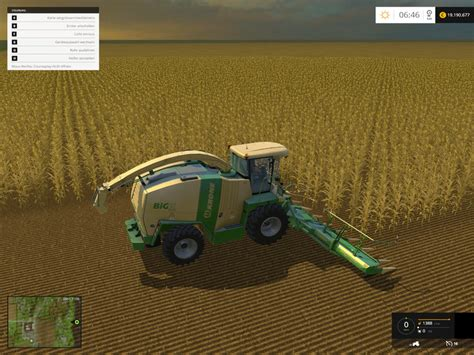download game big farm mod big farm v 0 95 for fs 2015 farming simulator 2019