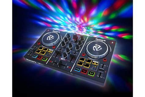 marche console dj numark mix dj consolle dj digitale zecchini