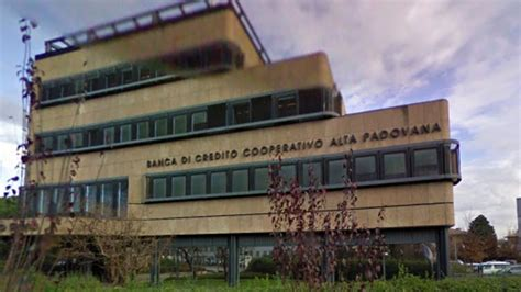 di credito cooperativo di cartura bcc roma conclusa acquisizione padovana di credito