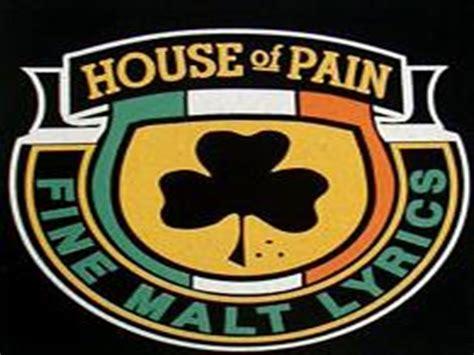 house of pain house of pain logo photo by thetrueasiatic photobucket