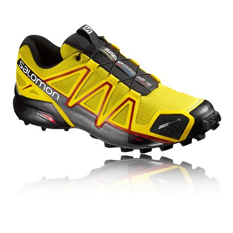 Salomon Speedcross Trail Run Outdoor Gear 167 salomon speedcross 4 cs trail running shoes 46