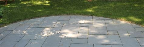 cost to install flagstone patio greenweaver landscapes llc