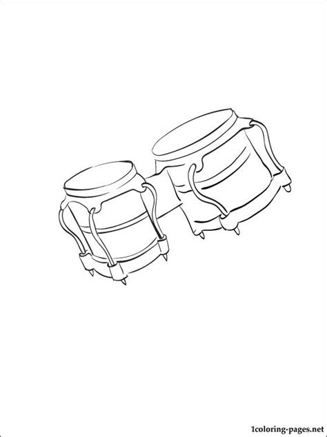 african music coloring pages african drum coloring sheet coloring pages