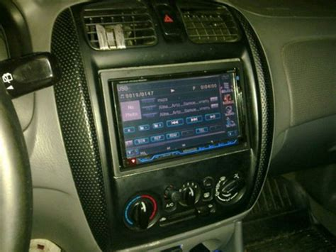Touch Screen Stereo Deck by Diy Car Deck To Protect Your Touch Screen Stereo