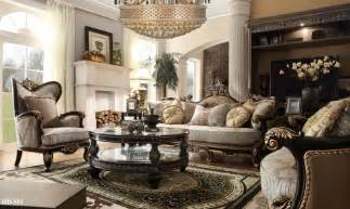 Traditional Living Room Furniture Stores Traditional Living Room Set Garamaunt Slick Furniture Store