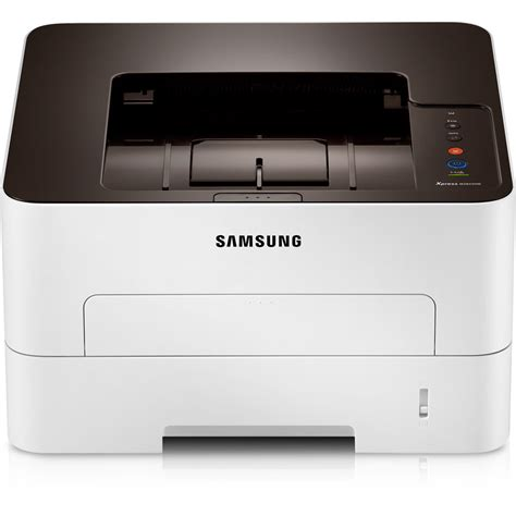 Printer Laser Mono Samsung samsung m2825nd a4 mono laser printer 8806085450202 ebay