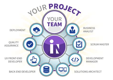 application design team insite business solutions