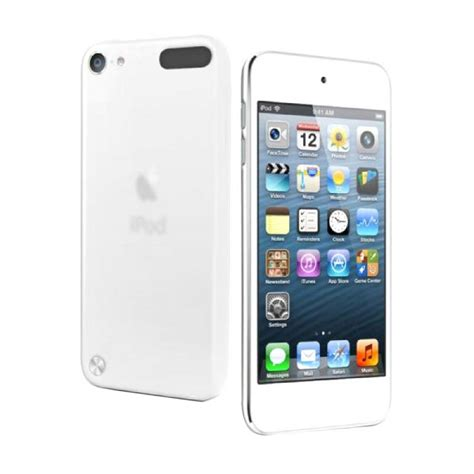 Apple Ipod Touch 6 32gb Protable Player Gold jual apple ipod touch 6 32 gb portable player silver harga kualitas terjamin