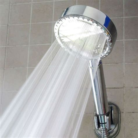 Buy New Shower Water Saver Shower Niagara Earth Handheld