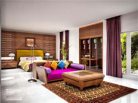 Bright Color Home Decor 4 Key Aspects Of Home Decoration To Consider