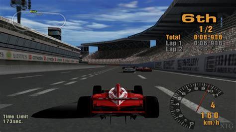 Gran Turismo Tracks by Gran Turismo 3 Store Demo Vol 2 Secret Cars