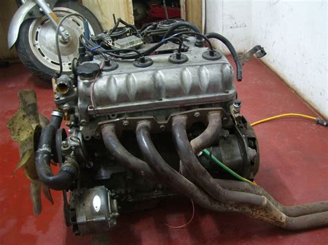 toyota motor vendo motor toyota 2t completo