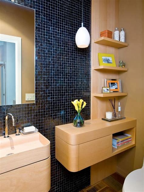 9 bathroom storage ideas you haven t thought of 17 best images about small bathroom ideas on pinterest