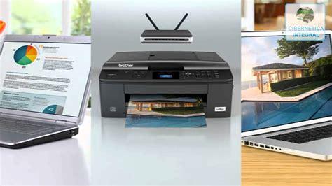reset impresora brother mfc j430w multifuncional brother mfc j430w impresora scanner copia
