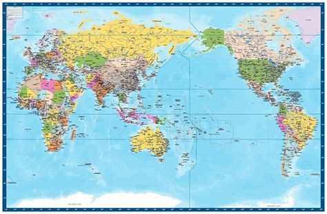 Search All The World 72 World Political Map Size Optimus 5 Search