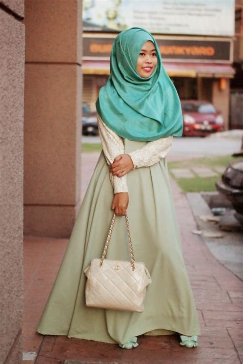 Baju Wanita Ukuran Besar Modis model baju muslim untuk orang gemuk 2016 yang ideal