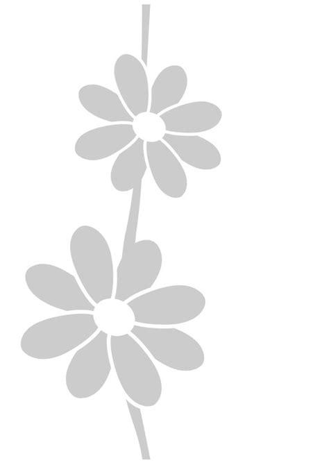 stencil fiori per pareti stencil per pareti da stare cerca con