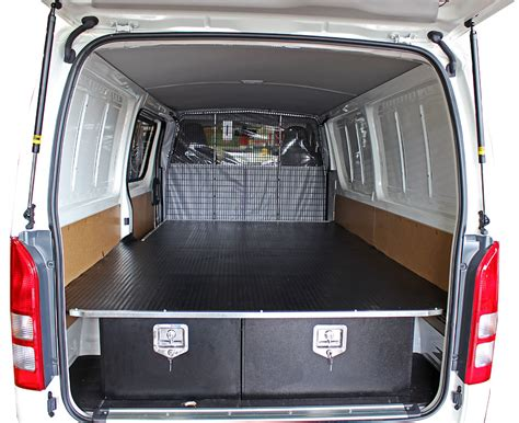 Storage Drawers For Vans by Tool Storage Tool Storage Solutions For Vans