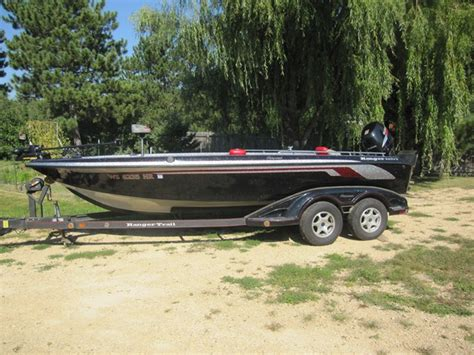 walleye central used boats for sale ranger walleye boat for sale autos post