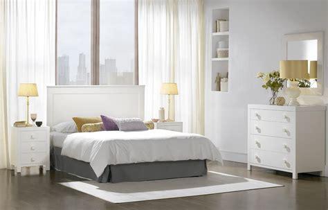 decorar dormitorio matrimonio en blanco venta online de muebles baratos dormitorios de