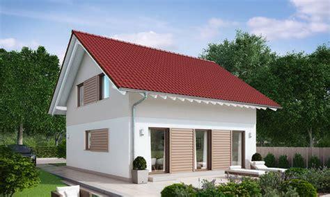 Wie Viel Kostet Ein Fertighaus 3957 by Fertighaus Individuelles Haus Bauen Schw 246 Rerhaus Kg