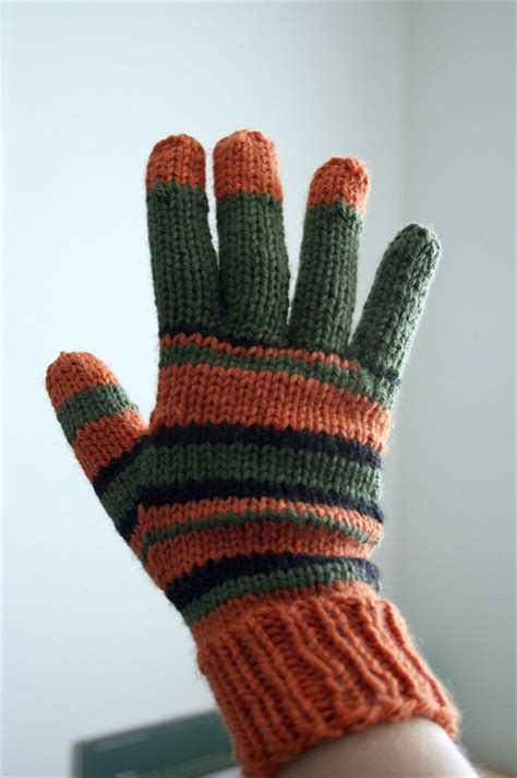 knit gloves pattern colorful mittens and gloves knitting patterns in the