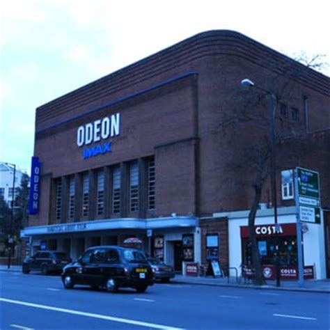 Odeon Cinema Swiss Cottage by Odeon Swiss Cottage 34 Photos Cinema Finchley Road