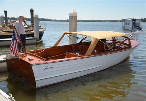 antique boat shows florida 2013 sunnyland antique boat festival summary classic