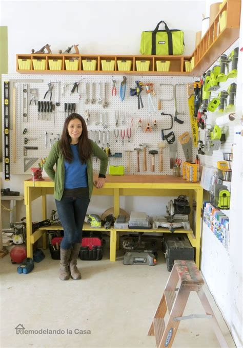 cool pegboard ideas 25 best ideas about pegboard garage on pinterest tool organization garage tool organization