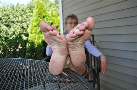 granny foot southern mature feet and soles sex porn images