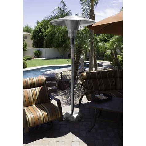 Natural Gas Patio Heater Az Patio Heaters With Regard To Az Patio Heaters Reviews