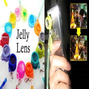 Jelly Lens Wide Wide Lens Fish Eye Kamera Effect Murah 1 jelly lens wide angle fisheye polaroid starburst for iphone digital mobile