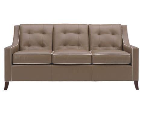 leathercraft sofa for sale leathercraft gatsby sofa 110 gatsby sofa