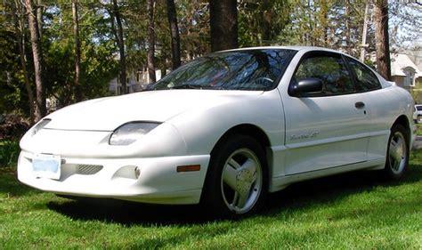 1995 Pontiac Sunfire Problems Wizard 117 1995 Pontiac Sunfire Specs Photos