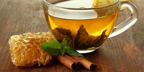 Teh Hijau Orang Kung gemar mengonsumsi teh hijau dengan madu ini 5 manfaat