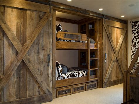 Bunk Beds Utah Park City Utah By Cameo Homes Inc Rustic Salt Lake City By Cameo Homes Inc