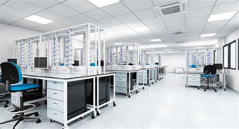 laboratory layout design software 3d model medical laboratory interior