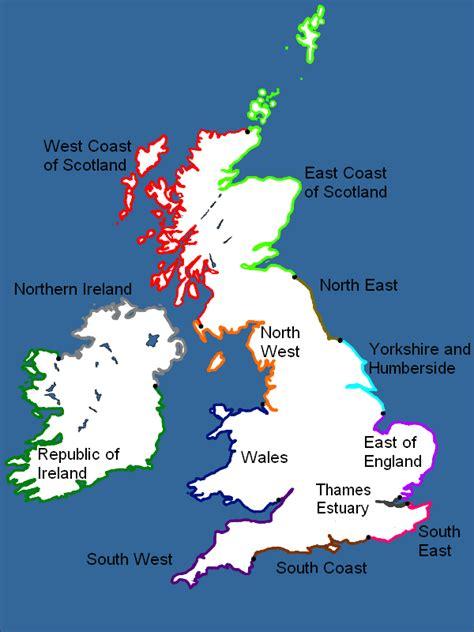 map uk fishing tackle uk fishing marks britishseafishing co uk
