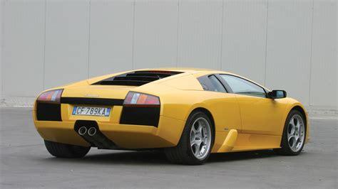 2001 Lamborghini Murcielago Lamborghini Murcielago 2001 Hd Wallpaper 2 21