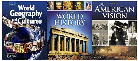 Glencoe World History world geography and cultures glencoe world history the