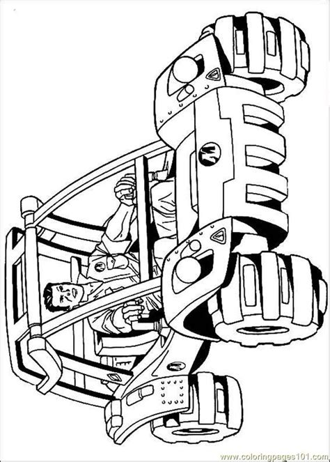 hot wheels coloring pages online hotwheel6